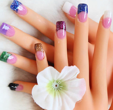 Artificial Nails Services